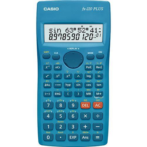 Научный калькулятор