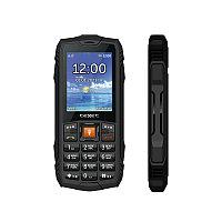 Мобильный телефон Texet TM-516R черный