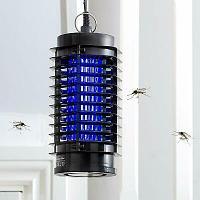 Антимоскитная лампа от комаров