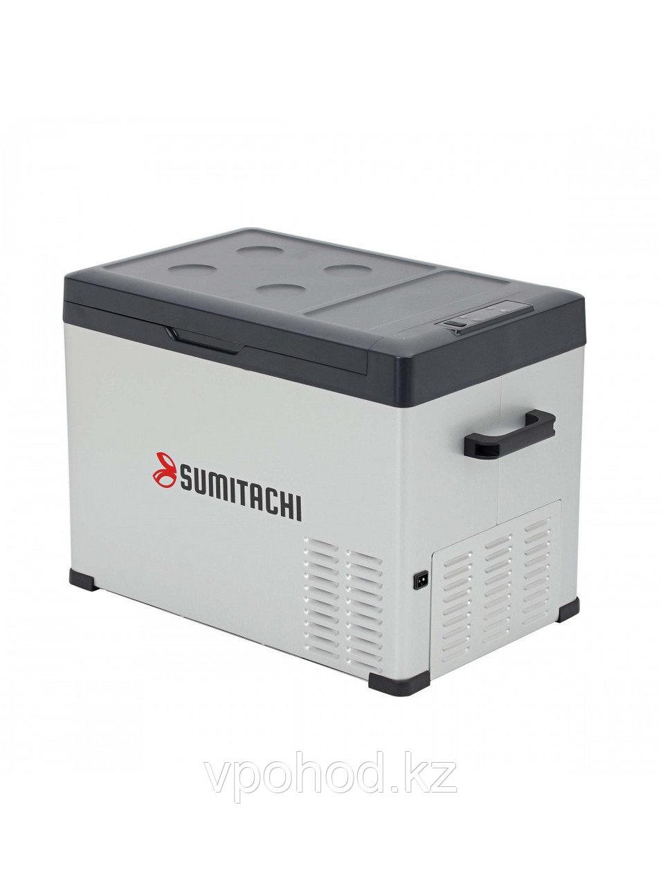 Компрессорный автохолодильник SUMITACHI C40 (40 л.)