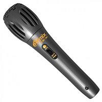 Микрофон вокальный Ritmix RDM-130 черный