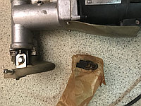 Электрические ножницы по металлу ЭН 500-2,5