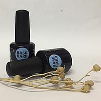 Холодная база HARD BASE от REMI НЕ ВЫЗЫВАЕТ ЖЖЕНИЯ во время полимеризации в лампе!