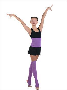 Гетры для художественной гимнастики