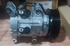 Кондиционер компрессор TO 10S11C HILUX FORTUNER 12