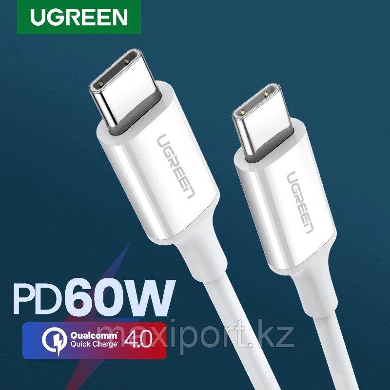 Ugreen type-c to type-c кабель usb c 2 метра