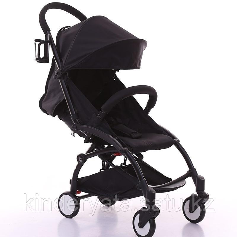 Детская прогулочная коляска Babytime (цвета в ассортименте)