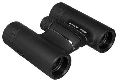 Бинокль Nikon Aculon T01 10x21, 10x, 21мм, чёрный