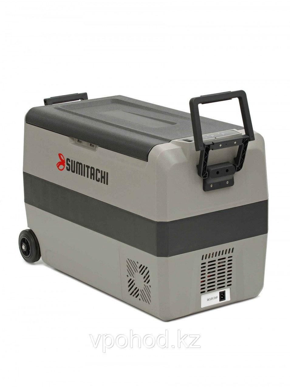 Компрессорный автохолодильник SUMITACHI T50 (50 л.)