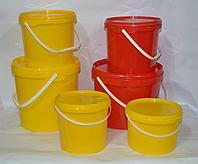 Емкость-контейнер для сбора органических, биологических, жидких отходов 5 л