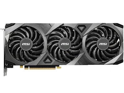 Видеокарта MSI RTX 3070 Ventus 3X OC GeForce RTX3070