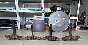Лопасти для пневмонагнетателя ПН-500 (комплект)