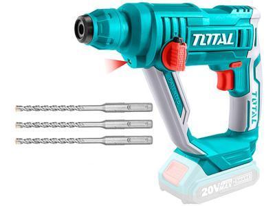 Перфоратор Total TRHLI1601