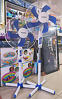 Вентилятор Азия