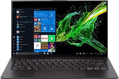 Ультрабук Acer Swift 7 SF714-52T