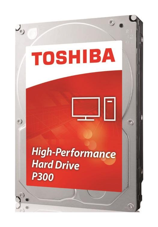 Накопитель на жестком магнитном диске TOSHIBA Жесткий диск TOSHIBA HDWD120UZSVA/HDKPC09AKA01 P300