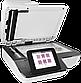 Сканер HP Cканер HP L2763A ScanJet Enterprise Flow N9120 fn2 (A3) 600 dpi, 24 bit, ADF (200 pages), 120/120, фото 5