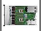 Сервер HPE DL360 Gen10, 1(up2)x 6248R Xeon-G 24C 3.0GHz, 1x32GB-R DDR4, S100i/ZM (RAID 0,1,5,10) noHDD (8/10+1, фото 3