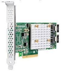 Адаптер главной шины HP Enterprise Smart Array E208i-p SR Gen10 (8 Internal Lanes/No Cache) 12G SAS PCIe
