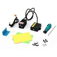 Комплектующий набор Makeblock 98004 лазерный гравер на 500 мВт