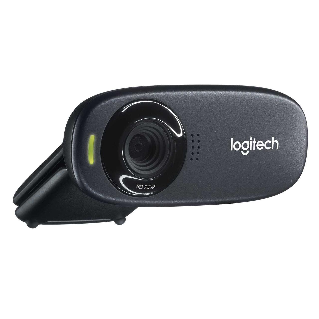 Интернет-камера Logitech C310 HD Webcam