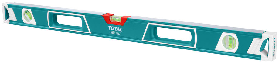 """TMT21505M - """"ТОТАL"""" Уровень магнитный 150см., фото 2"""