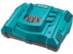 Зарядное устройство Total TFCLI2003