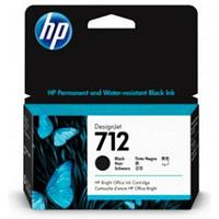 Картридж HP Europe/DesignJet/Струйный/№712/черный/38 мл