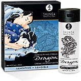 """Возбуждающий крем для двоих SHUNGA Dragon Sensitive эффект """"Ледяного огня"""", 60 мл, фото 2"""