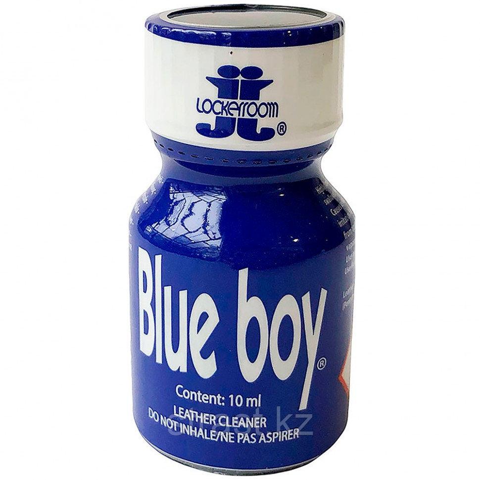 Попперс Blue Boy (Канада) 10 мл