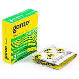 Презервативы Ganzo Ultra Thin ультратонкие (уп.3 шт), фото 2