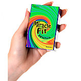 Презервативы Sagami Xtreme Miracle Fit (уп. 5 шт), фото 3