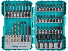 Набор инструментов Total TACSDL24502 45 предметов
