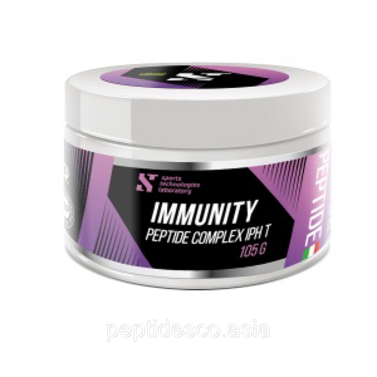 Immunity Peptide Complex IPH T иммунный пептидный комплекс, 105 г