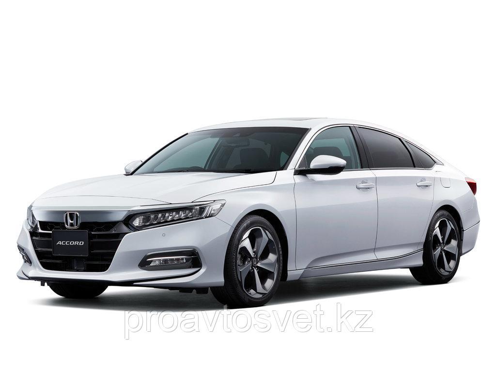 Доводчик дверей (присоски) для Honda Accord 10th (2018-2020)