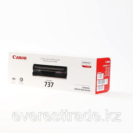 Canon Картридж Canon CRG 737 для MF211/212/216/217/224/226/227/231/232/237, фото 2