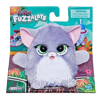 FurReal Friends Плюшевые милашки Котёнок F1925