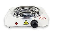 Электроплита Hot Plate JX-1010B (одноконфорочная), фото 1