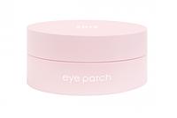 Гидрогелевые патчи Eye patch (60шт/60pc)