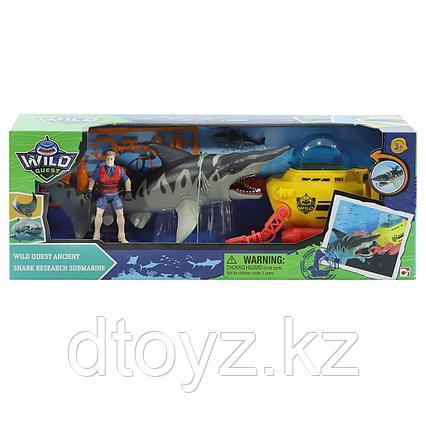 Chap Mei Wild Quest Батискаф аквалангиста