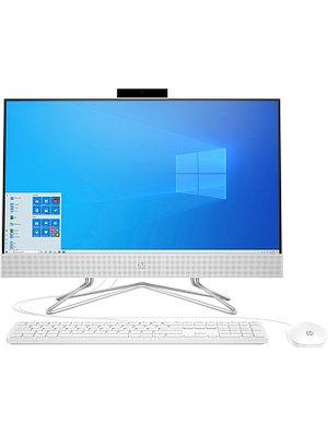 "Моноблок HP All-in-One 22-df0073ur 21.5""/256Gb SSD белый"