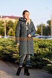 Зимний пуховик для женщин, фото 3