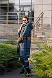 Зимний пуховик для женщин, фото 4