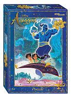 """Мозаика """"puzzle"""" 104 """"Аладдин"""" (Disney)"""