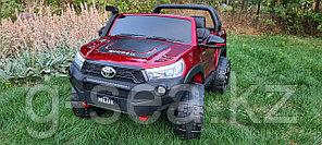 Детский электромобиль Toyota Hilux Rugged DK-HL850 (лицензионный)