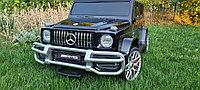 Детский электромобиль Mercedes Benz G63 AMG NEW (Гелен), фото 1