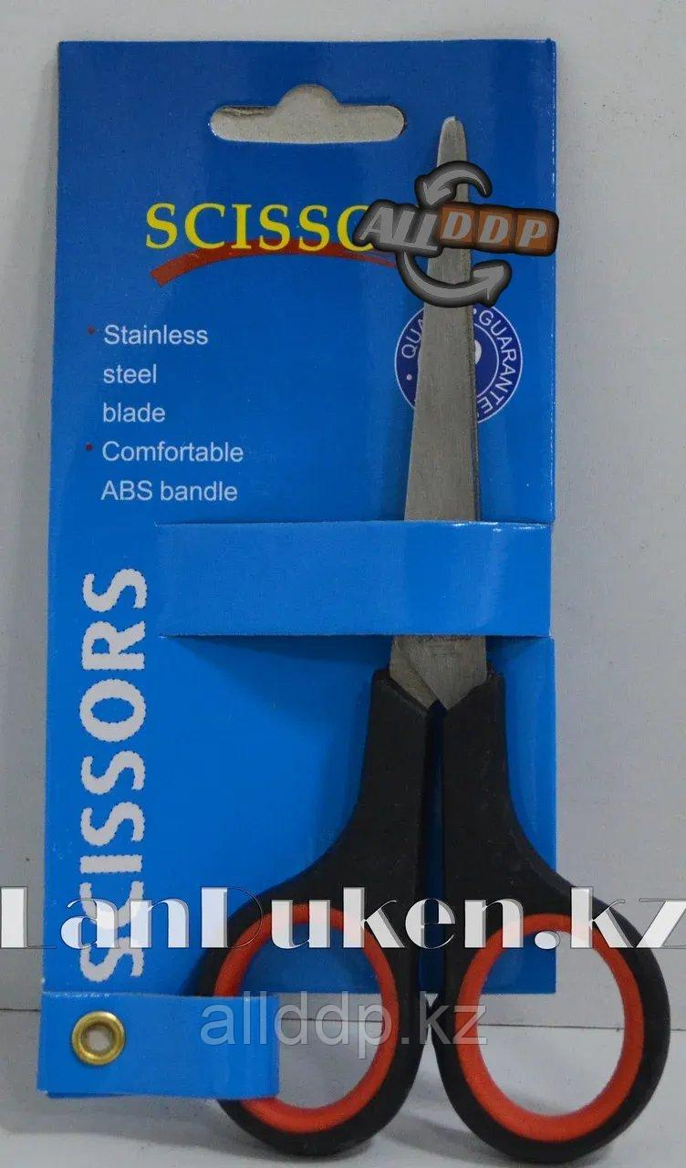 Канцелярские ножницы 14 см