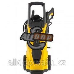 Моечная машина высокого давления HPС-1600 1600 Вт 125 бар 5.5 л/мин колесная DENZEL 58207 (002)