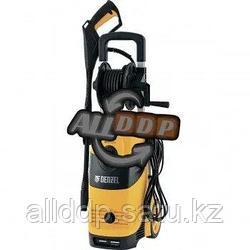Моечная машина высокого давления HPС-2100 2100 Вт 165 бар 6 л/мин колесная DENZEL 58208 (002)