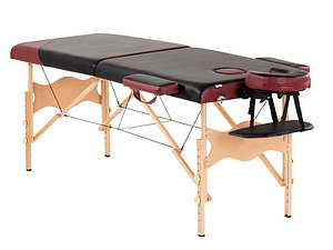 Складной массажный стол Quebec